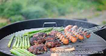 Difference in price of BBQ supplies at Aldi, Tesco and Sainsbury's