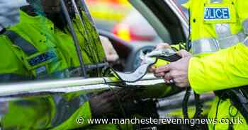 """Officer says drunken driver blew """"possibly one of the highest"""" breath tests ever"""