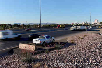 NHP using AI technology to reduce speeding, crashes on Las Vegas highways