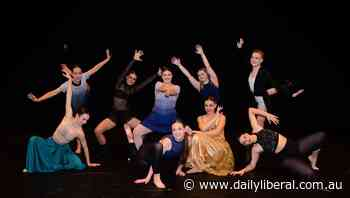 Dubbo eisteddfod: Annika Walsh, Bethany Upton win dance championships - Daily Liberal
