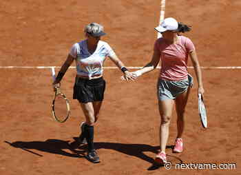 French Open: Iga Wistek and Bethany Mattek-Sands defeated in final - NexTV Africa & Middle East