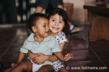 Bethany Christian Services' Controversial New Appeal: Factor Race Into Adoption - Faithwire