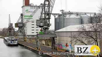 Kran löst Stromausfall im Westen von Wolfsburg aus