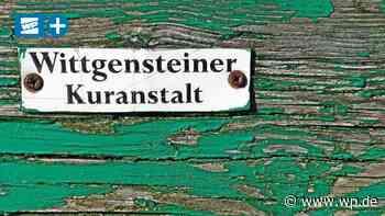 Bad Berleburg: Zukunft der Heilbäder entscheidet sich jetzt - WP News