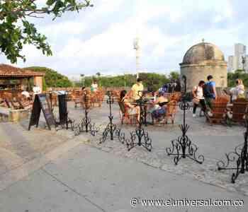 Baluartes de Cartagena: lo que debe saber sobre su uso - El Universal - Colombia
