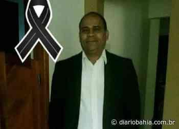 Jean Baraúna, professor e contador, morre em Itabuna - Diário Bahia