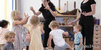 Höhere Abzüge für externe Kinderbetreuung | In-/Ausland - Herisau24