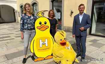 Kinderbetreuung in den Sommerferien erfreut sich im Bezirk Freistadt großen Zuspruchs - Tips - Total Regional