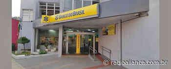 Banco do Brasil de Capinzal suspende atendimento após funcionários testarem positivo para a Covid-19 - Rádio Aliança 750khz