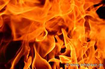 Kronach: Pedelec fängt Feuer - Nachbar löscht mit einer Kiste Radler - inFranken.de
