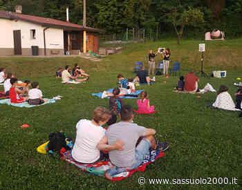 Ritornano le letture per bambini e famiglie a Fiorano con Corti-letto - sassuolo2000.it - SASSUOLO NOTIZIE - SASSUOLO 2000