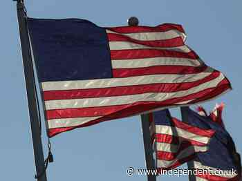 What is Flag Day and why are some people burning flags
