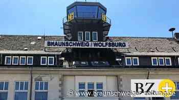 Fünf Millionen Euro vom Land für Flughafen Braunschweig-Wolfsburg