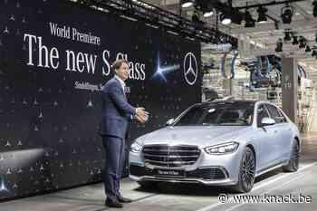 Mercedes-Benz herpositioneert luxemerken Maybach, AMG en G-Klasse