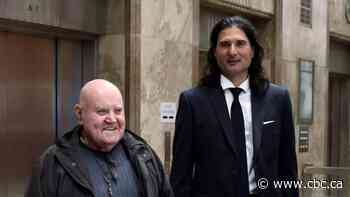 Publishers of antisemitic and misogynist Your Ward News lose conviction appeal