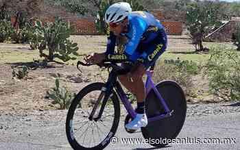 El potosino Ignacio Prado a los Juegos Olímpicos de Tokio 2021 - El Sol de San Luis
