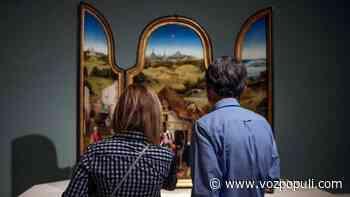 """El Museo del Prado pide ayuda al CNI para subsanar sus """"deficiencias"""" de seguridad - Vozpópuli"""
