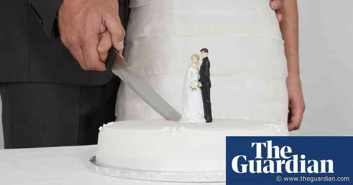 Weddings with more than 30 people can go ahead as England's Covid limit lifted