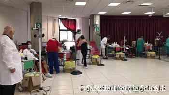 Open day Vignola, cento defezioni: spazio ai riservisti con il passaparola - La Gazzetta di Modena