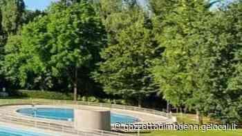 Dopo lo stop è finita l'attesa: la piscina di Vignola apre oggi - Gazzetta di Modena