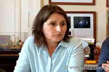 """Florencia Bruggesser en ABCHoy Radio: """"Cuanto menos circula el virus menos puede mutar"""" - ABCHoy"""