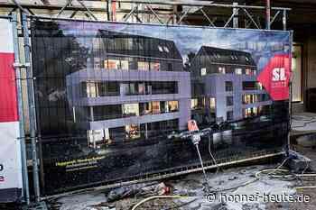 Größer. Schöner?- Bauen in Bad Honnef - Honnef heute