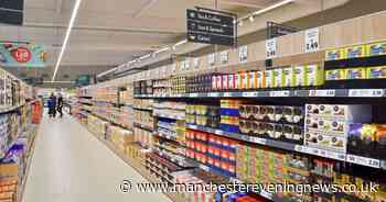 New budget supermarket to rival Aldi, Lidl and ASDA 'to open 300 UK stores'