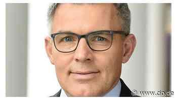 Wie Ergo-CIO Krause die IT modernisiert - CIO