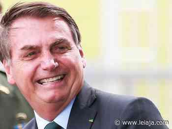 Bolsonaro sobre volta do PT: 'vai ter maconha na Alvorada' - LeiaJá