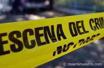 Identificaron al menor de 15 a os asesinado a balazos en barrio Tablada - Rosario Nuestro