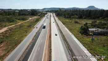 Trecho atualmente duplicado da ERS-118 entre Sapucaia do Sul e Gravataí não terá pedágio, informa secretário Costella - Rádio Studio 87.7 FM | Studio TV | Veranópolis