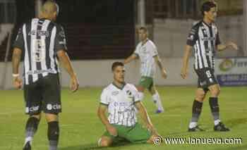 Federal A: Sansinena juega el domingo y Villa Mitre y Olimpo lo harán el sábado - La Nueva.