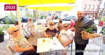 Wiedereröffnung und Verkehrsversuch in Bad Schwalbach - Wiesbadener Kurier