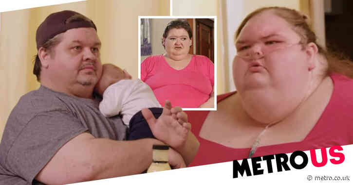 1000lb Sisters: Who is Chris Combs?
