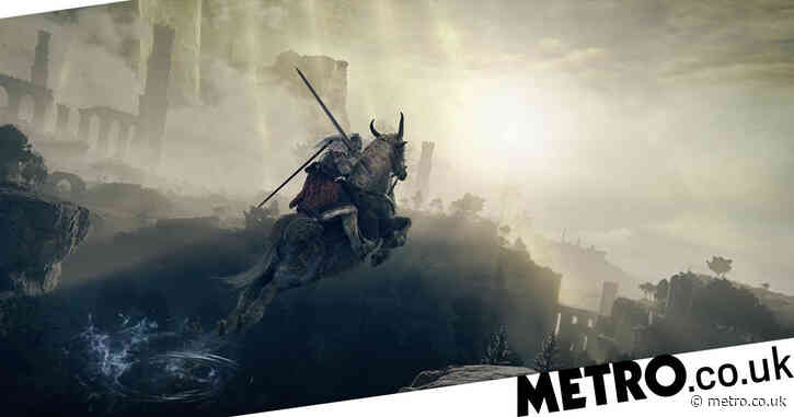 Elden Ring open world split into six areas – can be explored in any order