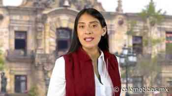 Elecciones 2021: La youtuber Juncal Solano pierde la elección en Zapopan - Calor Noticias