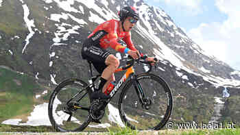 Pernsteiner-Flucht auf letzter Tour-de-Suisse-Etappe unbelohnt - LAOLA1.at