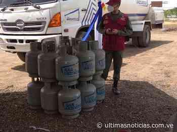 Gas Anzoátegui pondrá orden en la comercialización de las bombonas - Últimas Noticias
