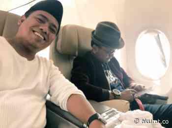 Buntut Ancaman di Twitter, Muannas Alaidid dan Guntur Romli Sarankan Dedek Prayudi Polisikan Andi Arief - Akurat.co
