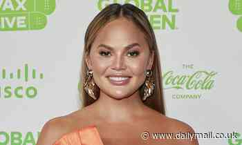 Chrissy Teigen admits to being a 'troll' and 'a**hole' as she apologizes for past bullying tweets