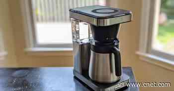 Best coffee maker 2021     - CNET