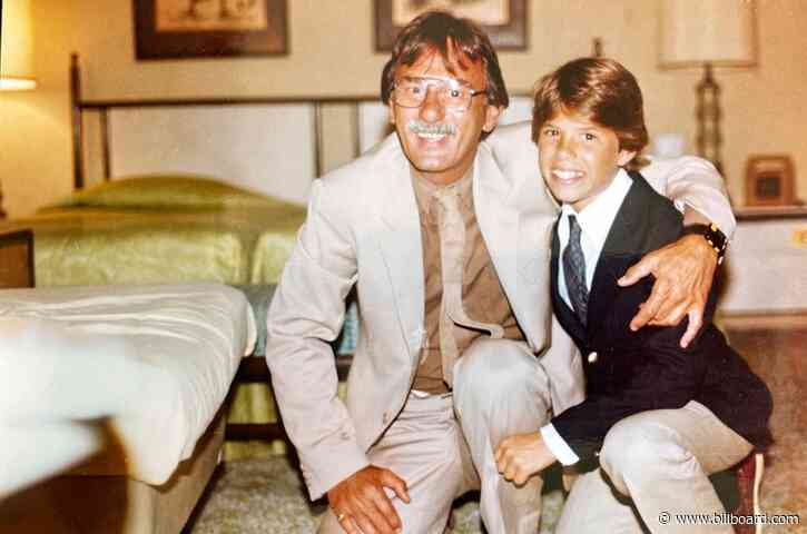 Al Schmitt's Son Chris Reflects on the Remarkable Life of His 'Daddy-O' (Guest Column)
