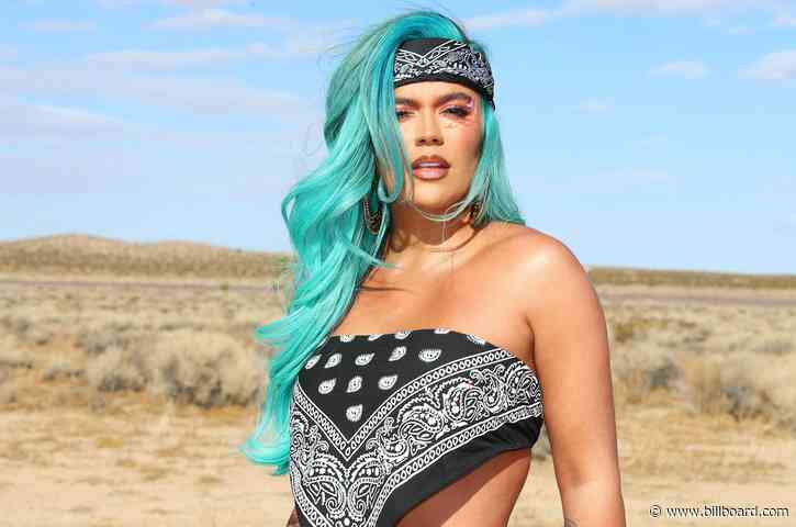 Karol G Unveils 2021 Bichota Tour Dates: 'Most Exciting Shows of My Entire Career'