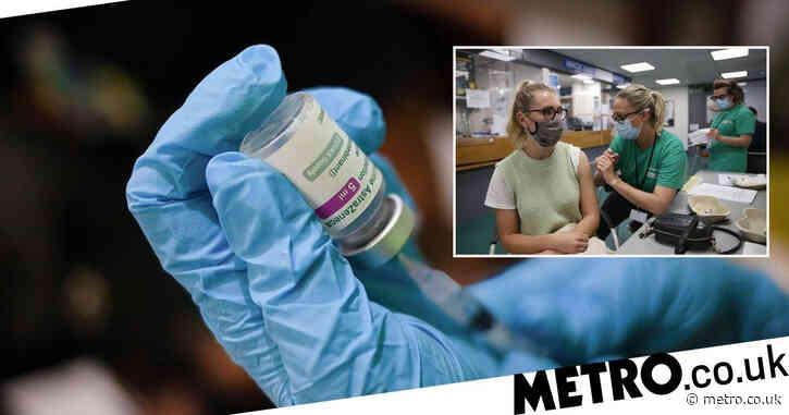 Delta variant 'doubles risk of hospitalisation but vaccines still 80% effective'