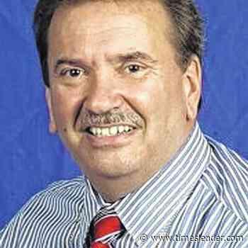 Beyond the Byline: Help abused animals like Nova - Wilkes Barre Times-Leader