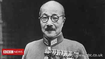 World War II: Hideki Tojo's ashes scattered by US, documents reveal