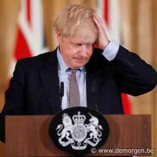 Live - Britse maatregelen pas 19 juli opgeheven: 'Verstandig om beetje langer te wachten'