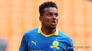 'You have to bank on yourself' - Erasmus on recovering from difficult debut Mamelodi Sundowns season