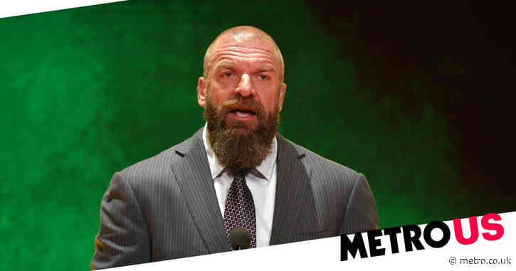 Triple H insists WWE can't overdo nostalgia without people becoming disinterested