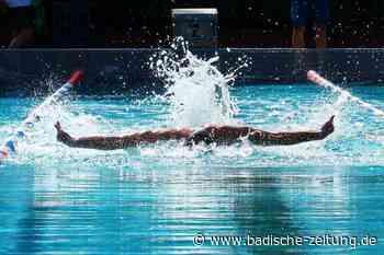 Starke Einschnitte beim Schwimmsportverein Lahr - Lahr - Badische Zeitung
